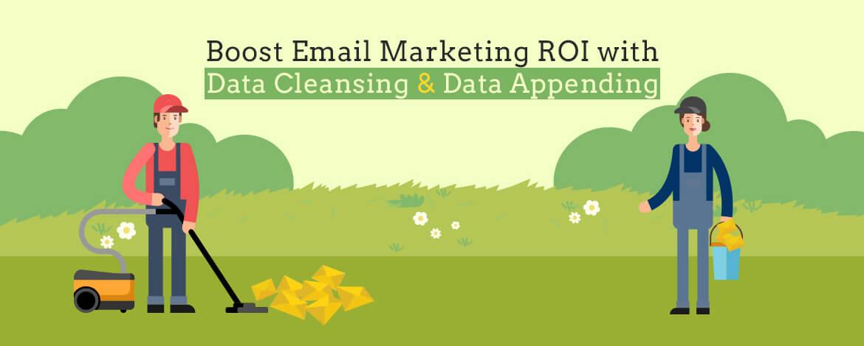 Data Appending- Large