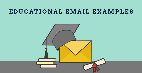 Educational Email Examples- Thumbmnail