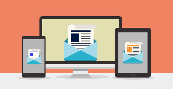 Email Design Best Practices to get the ball rolling 2018
