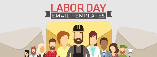 Labor Day Email Template- Large