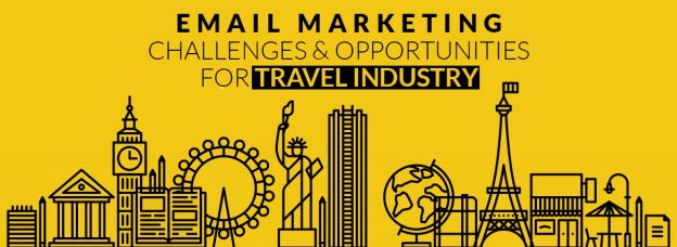 Travel Email marketing whitepaper blog featured