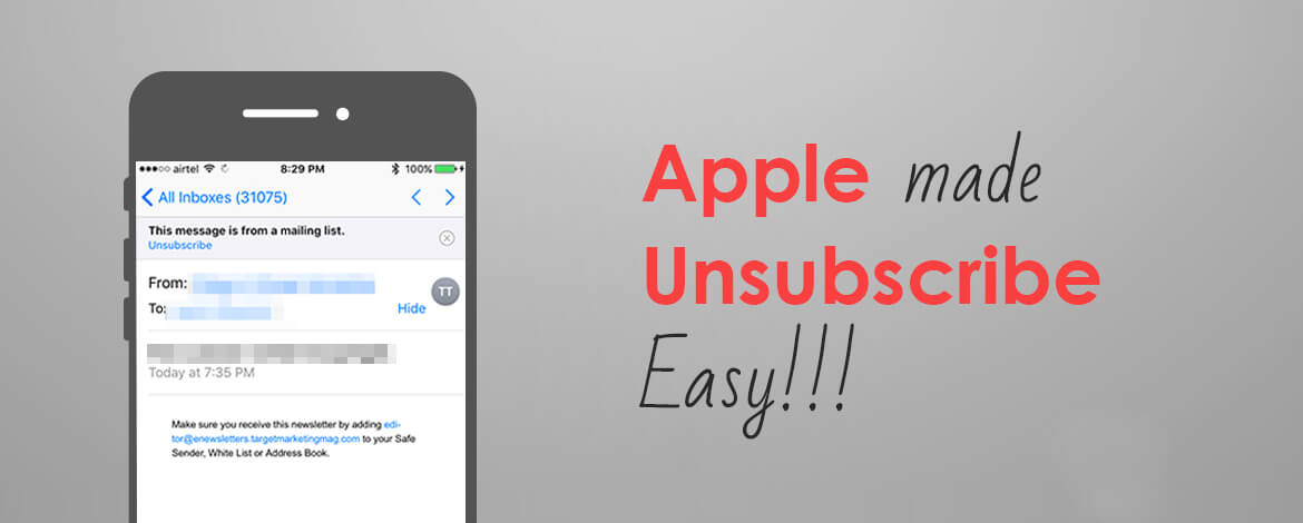Apple-made-Unsubscribe-Easy