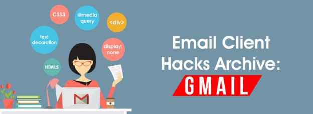 email developement hacks