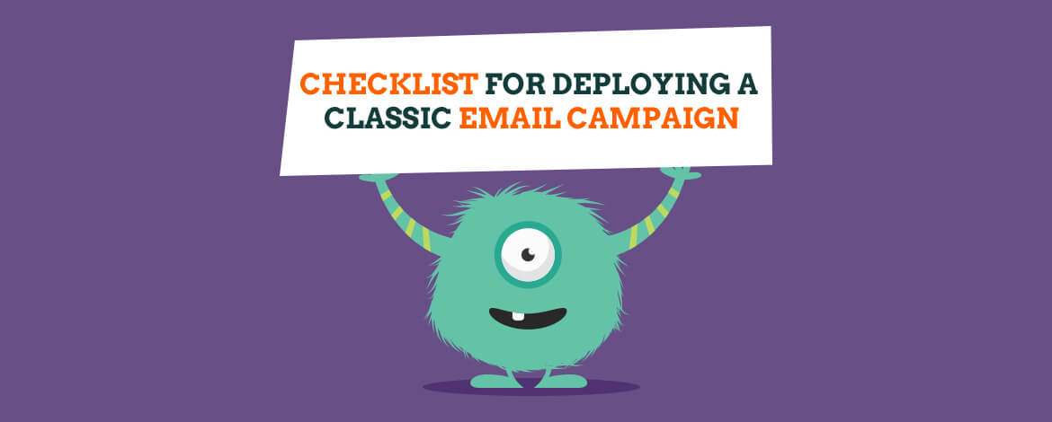 Email Marketing Campaign
