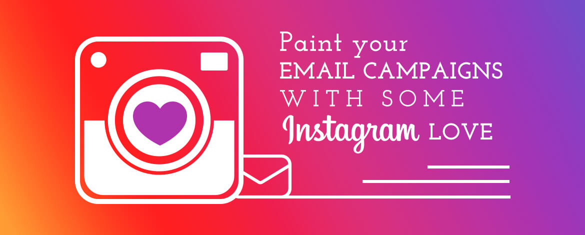 Instagram and Email Marketing- Large