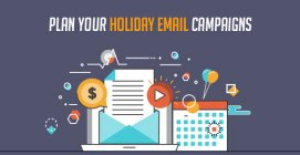 Plan your Holiday Emails