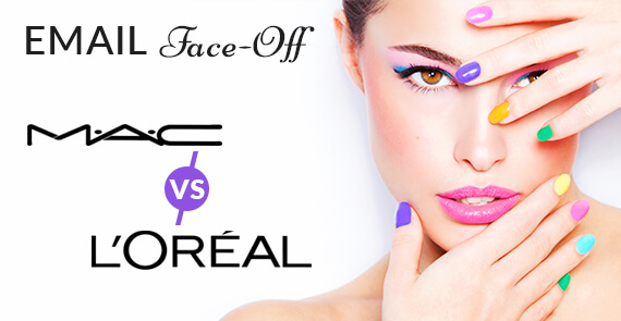 Email Marketing Face Off