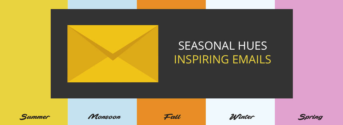 Seasonal Email Templates