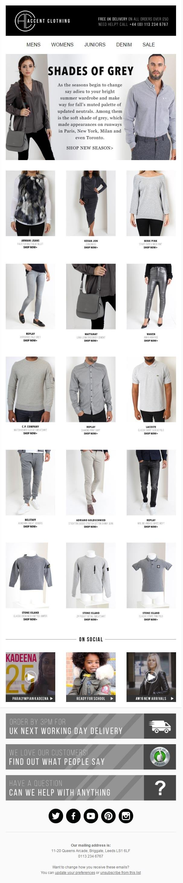 Seasonal Email Templates_Accent-Clothing_Winter