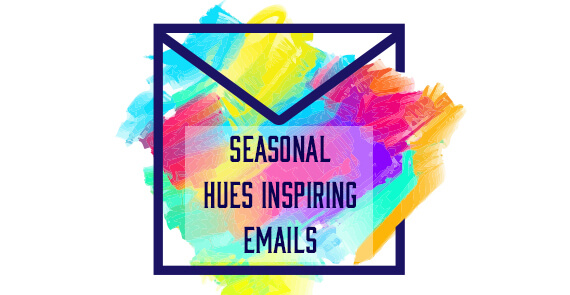 Seasonal Email Templates_Hues