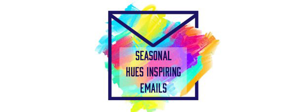 Seasonal Email Templates_Inspiring Emails