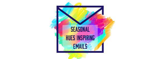Seasonal Email Templates_Inspiring Emails