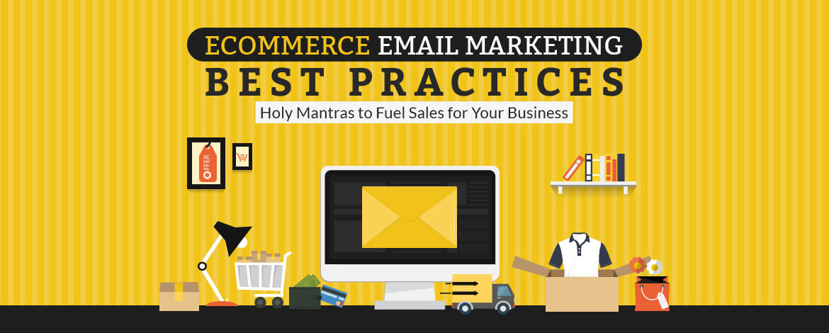 Ecommerce Email Marketing Infographic