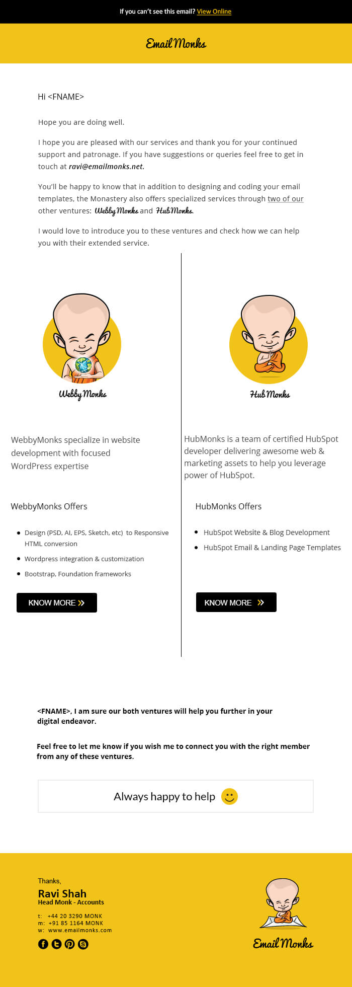 Email-design-Template-Two-Columns