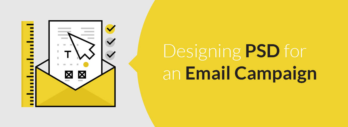 HTML email Design Template