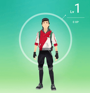 email marketer as pokemon trainer