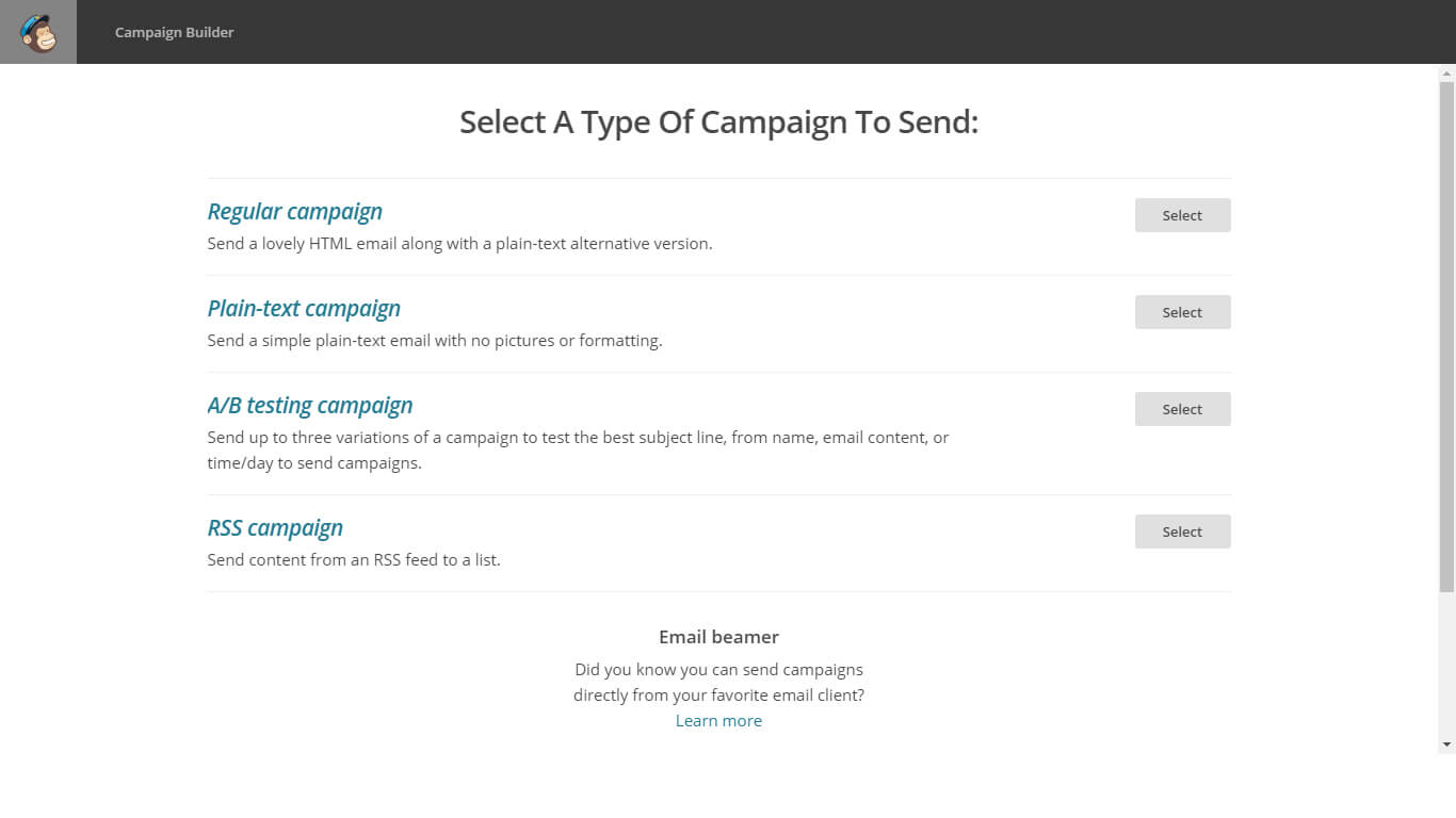 Email HTML Templates Master - Editor Step-2
