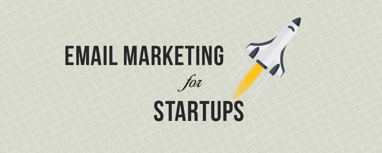 Startup Email Marketing