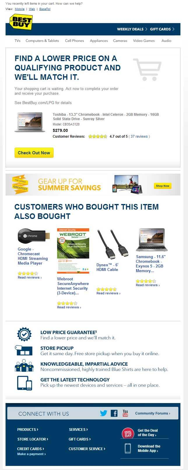 BestBuy-Shopping-Cart-Abandoment