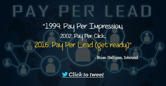 Digital Marketing Quote- Brian Halligan