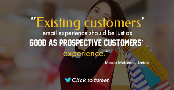 Digital Marketing Quote- Martin McKenna