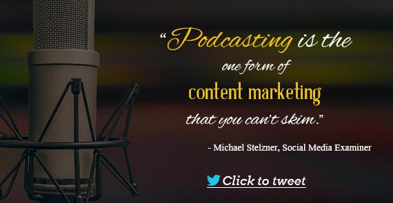Digital Marketing Quote- Michael Stelzner
