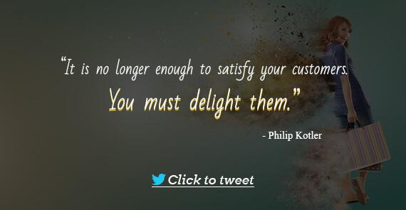 Digital Marketing Quote- Philip Kotler