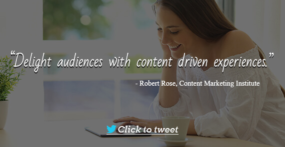 Digital Marketing Quote- Robert Rose