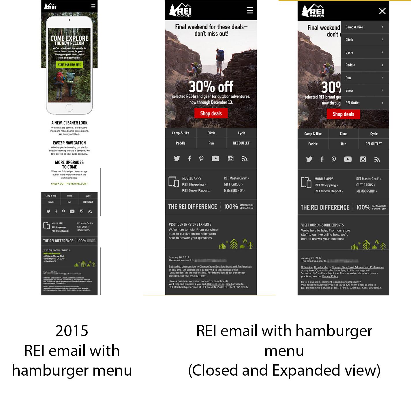 Menu-in-emails-REI-menu-example