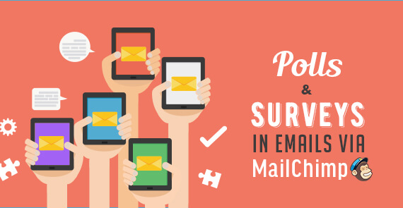 embed survey in email