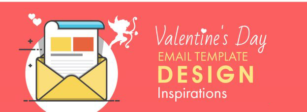 Valentines Day Email Template