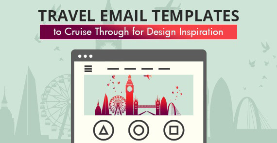 email template examples- travel