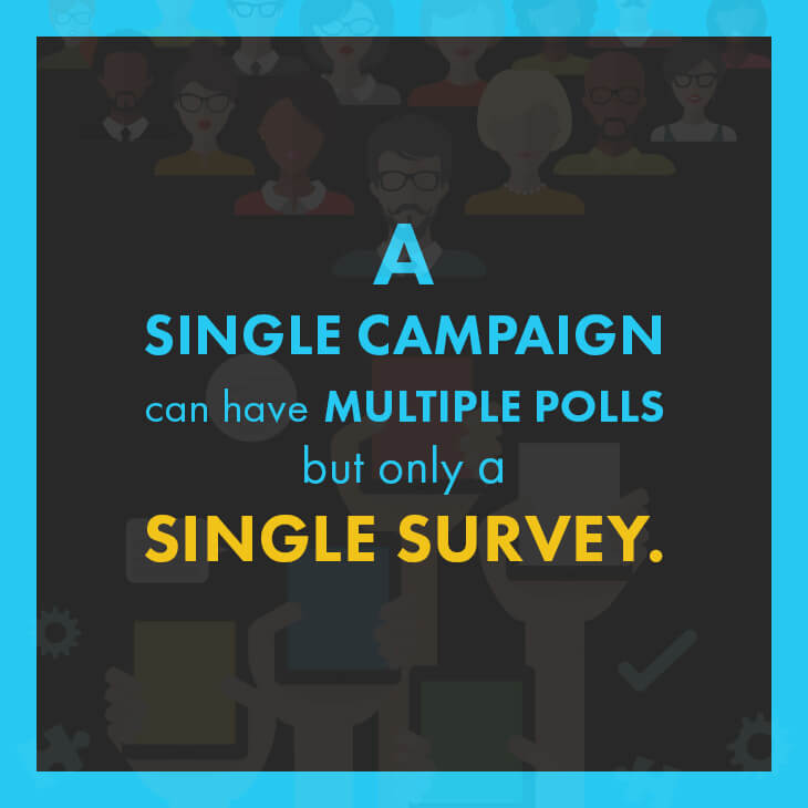 How To Embed Polls And Surveys In Emails Via Mailchimp