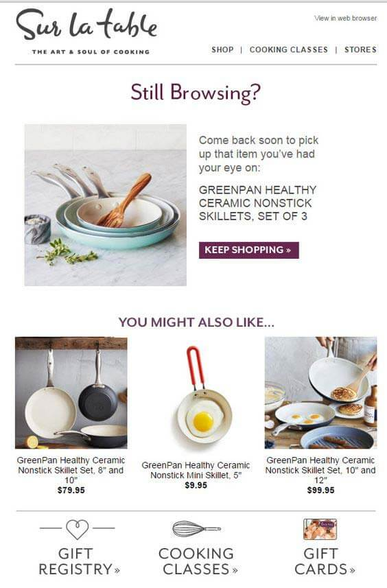 Personalized-cross-selling-images-in-email