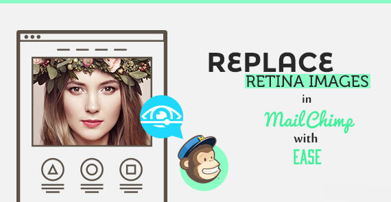 mailchimp image size replacing images