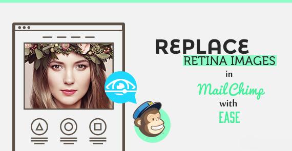 mailchimp image size replacing images