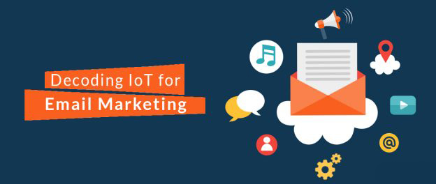 Decoding IoT for Email Marketing