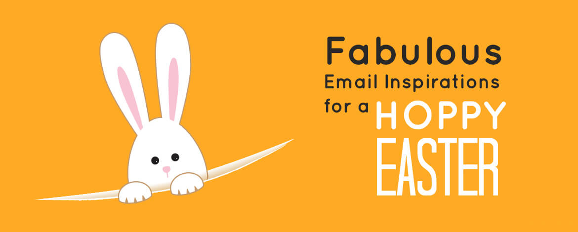 Easter Email Templates
