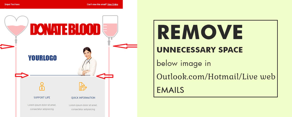 Outlook workaround for image