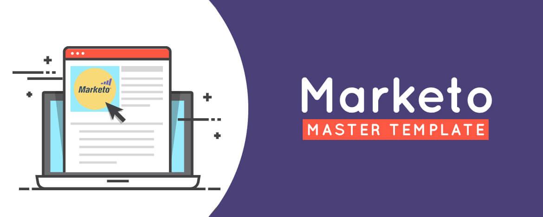 free marketo master template
