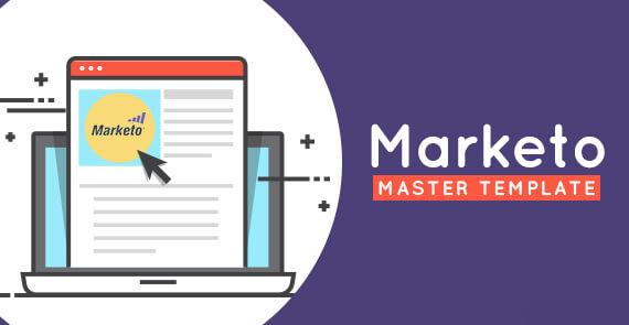 marketo master template