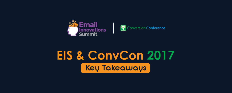 EIS & ConvCon 2017