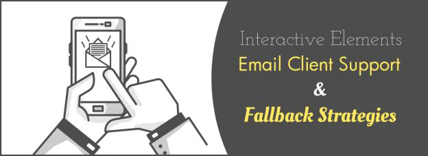Interactive Elements client support and Fallback Strategies