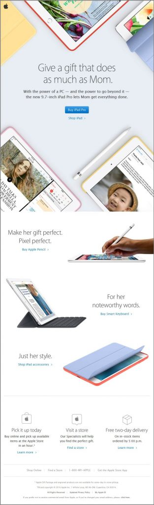 mother's_day_email_template_ apple