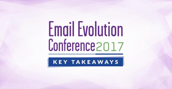 Email Evolution Conference 2017