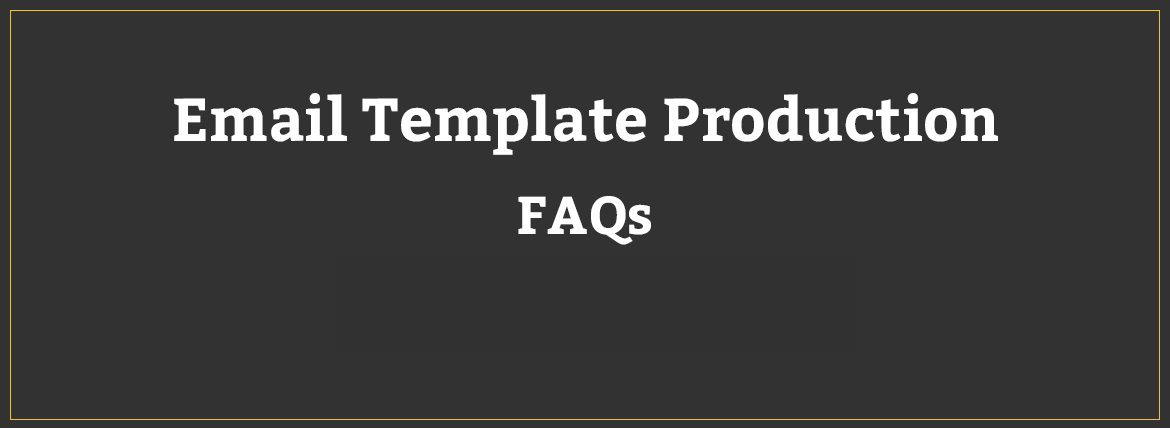 FAQs at EmailMonks