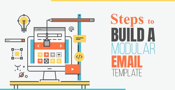 Modular Email Template