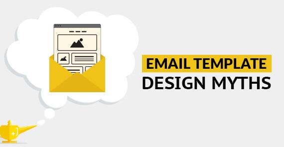 Email Design Myths