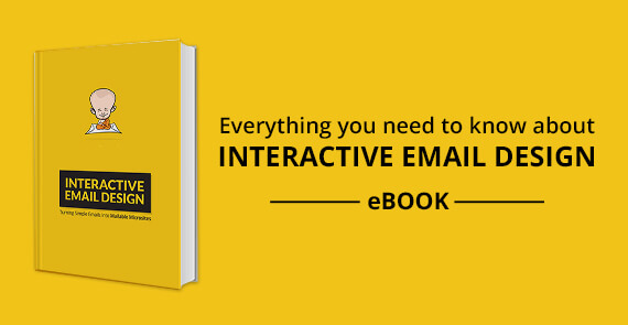 Interactive Email Designs