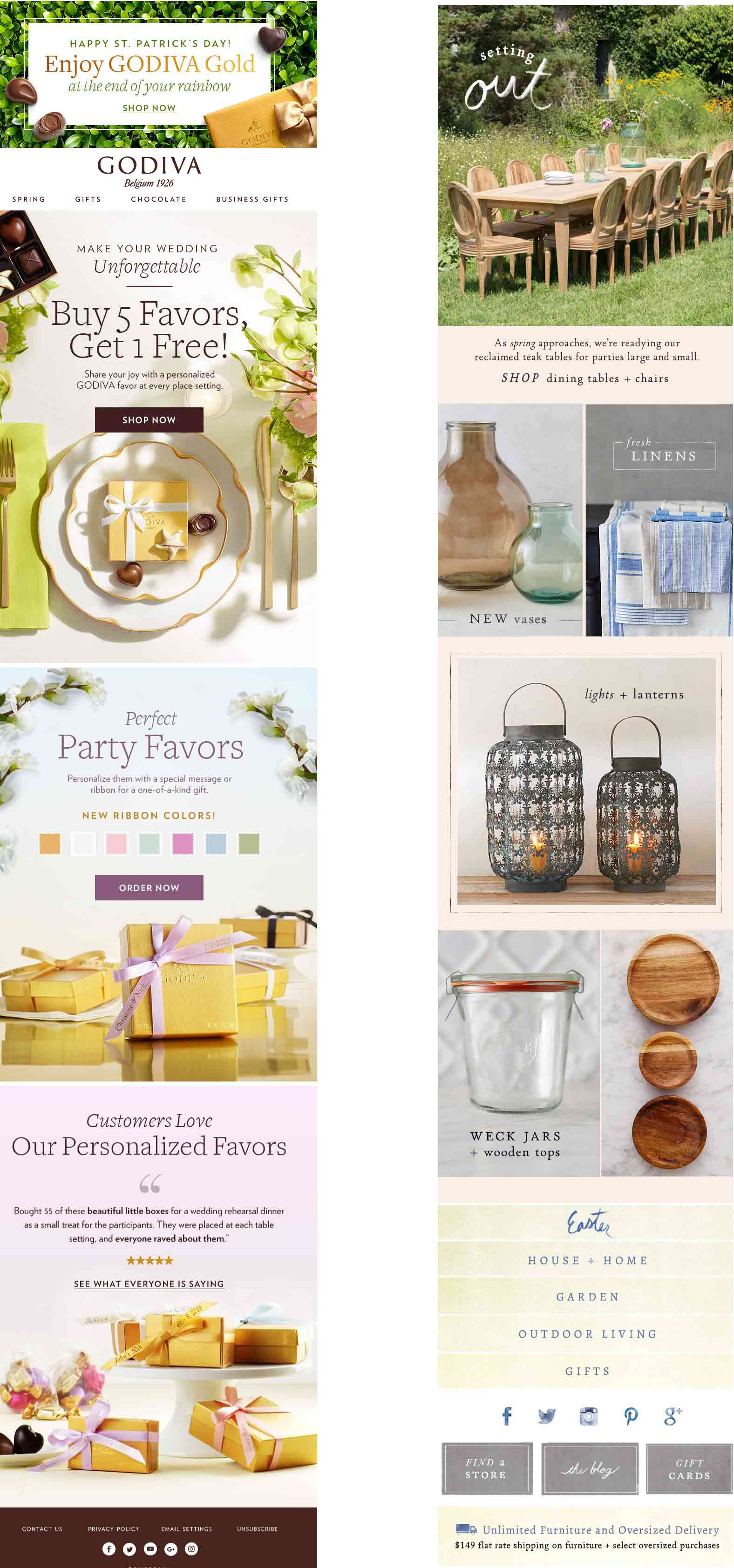 Reusable Template Or Oneoff Email Templates Take Your Pick - Buy email templates